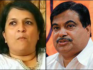Rti Activist Not To Apologise To Gadkari