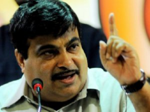 Gadkari Sends Legal Notice To Rti Activist