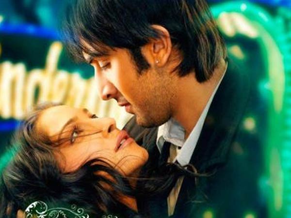 Ranbir Kapoor Bollywood Journy Saawariya Barfi