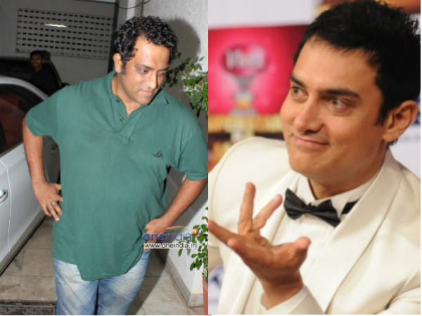 Anurag Wants Aamir Khan Do Oscar Campaign For Barfi