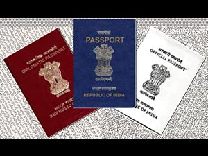 Passports To Cost More From October