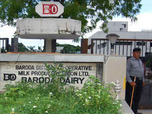 Baroda Dairy Election Result Declared