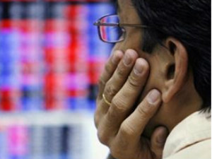 Top Companies Loses Market Capital 30000 Crore