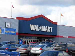 Bharti For 50 50 Joint Venture With Walmart For Retail