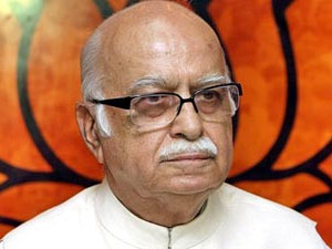 Bjp S Defeat Karnataka Not Surprise Lk Advani