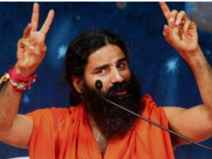 Ramdev Baba Fire On Upa Government In A Programme