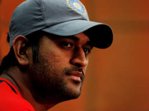 Dhoni Home Ground Not Be Advantageous In This Series