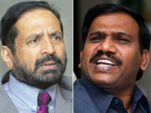 Kalmadi A Raja Nominated To Parliamentary Committees