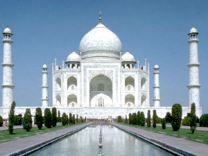 Thanks Yamuna Taj Attracting More Visitors