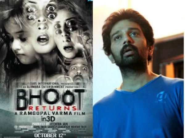 Jd Chakravarthy Calls Rgv Master Horror Films