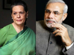 Is Sonia Gandhi Scared Of Narendra Modi Gujarat Poll