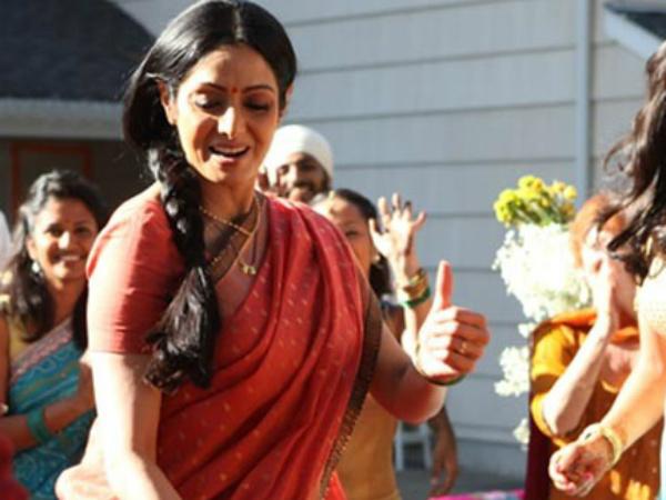Sridevi English Vinglish Better Mallika Sherawat Klpd