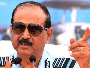 Iaf Could Have Changed 62 War Outcome Air Chief