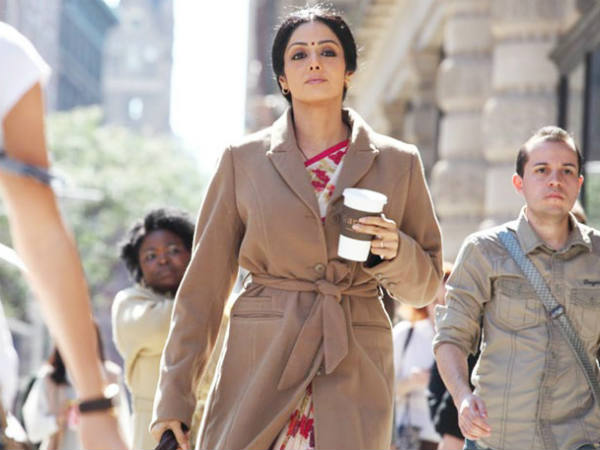 Sridevi In English Vinghlish
