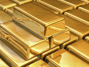 Missing 25 Kg Gold Parcel Recovered