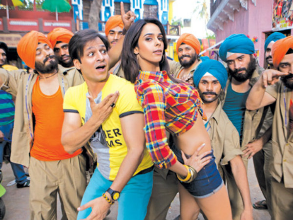 Kismat Love Paisa Delhi Bad Film