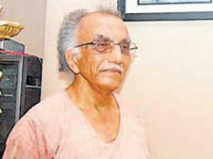 Gujarati Singer Rasbihari Desai Passes Away