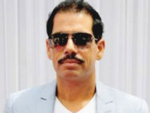 Allegations Against Vadra Triggers Storm