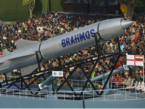 Brahmos Missile Successfully Test Fired
