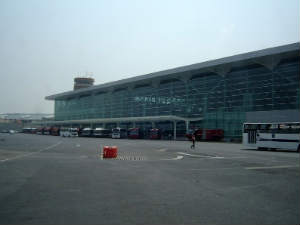 Government Planning To Build Greenfield Airports