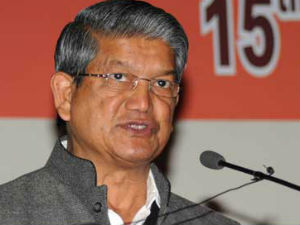Harish Rawat Compare Sonia Gandhi With Sita Mata