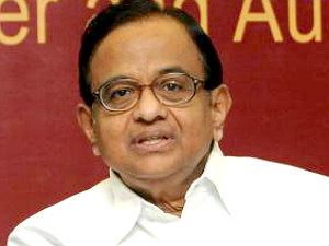 Chidambaram Could Be Pm Candidate Of Upa
