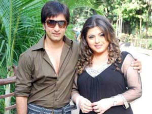 Bigg Boss 6 Divorced Couple Bumped Each Other