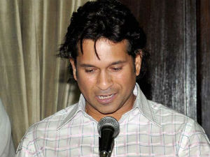 Sachin To Be Made Member Of Order Of Australia