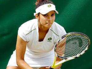 Sania Mirza Loses In China Open Final Got Best Rank