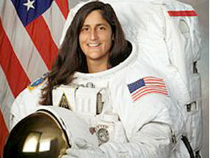 sunita-williams