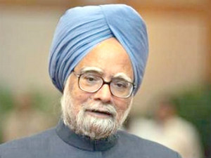 Determined To Root Out Corruption Says Manmohan Singh
