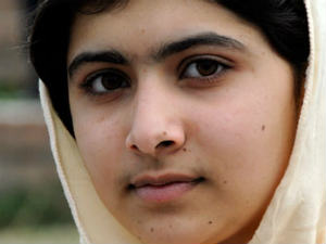 Malala Sent To Britian For Treatment