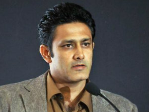 Kumble Appointed Chairman Of Icc Cricket Committee