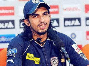 I Am Ready To Play For Team India Ishant Sharma
