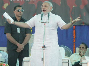 Narendra Modis Vivekanand Yatra Today Last Day