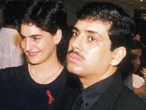 Allahabad High Court Admits Pil Against Robert Vadra