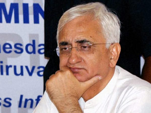 Corruption Charges Against Salman Khurshids Trust