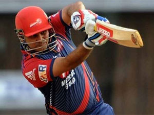 Virendra Sehwag Is Fit To Play In Champions League