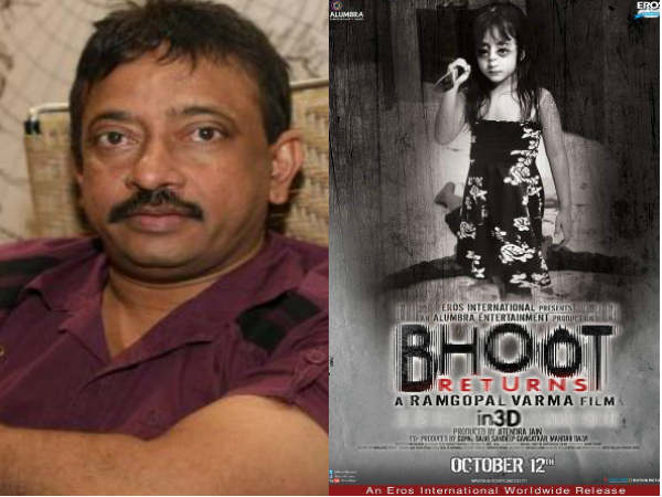 Bhoot Returns Ram Gopal Verma Another Flop