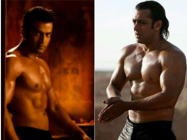 Aiyyaa Actor Prithviraj Does Not Want Become Salman
