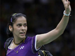 Saina Survives Scare In First Round Of French Open
