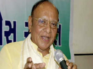 Ec Issue Notice To Shankersinh Vaghela