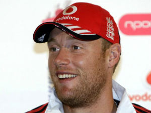 Andrew Flintoff To Become A Professional Boxer