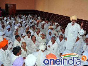 Khap Panchayat Do Not Fever Hang Gang Rape Accused