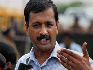 Kejriwal Alleged Gadkari Connection In Irrigation Scam