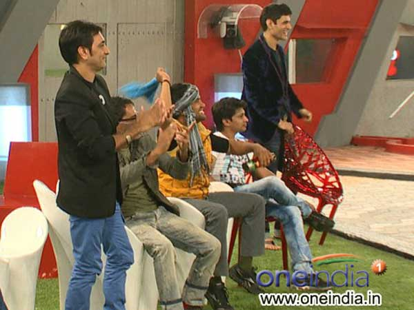 Bigg Boss Makes Viewers Confused