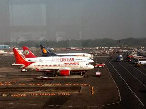 From January No Airport Development Fee Delhi Mumbai