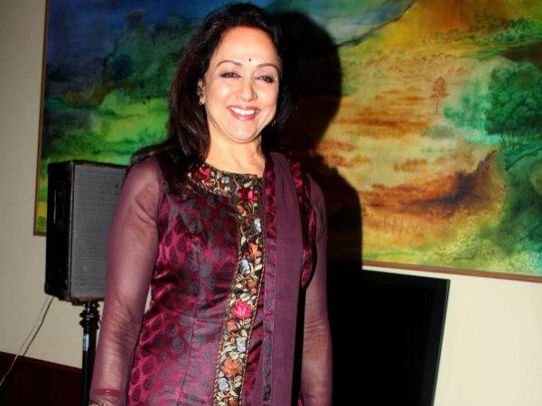 Bollywood Dream Girl Hema Malini Turns
