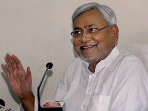 Nitish Not To Campaign In Gujarat Polls