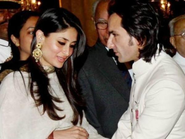 After Marriage Honeymoon No 250 Saif Kareena